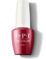 OPI Gel Color OPI Red 15ml