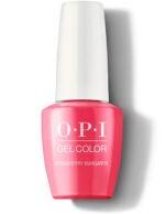 OPI Gel Color Strawberry Margarita 15ml
