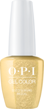 OPI Gel Color Suzi's Slinging Mezcal 15ml