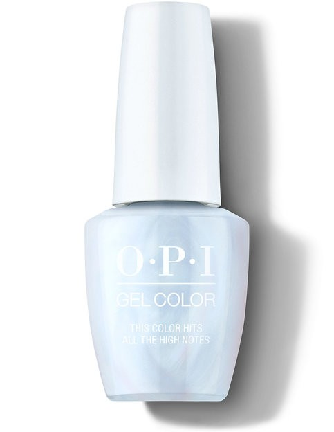 OPI Gel Color This Color Hits All the High 15 ml