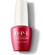 OPI Gel Color Thrill Of Brazil 15ml