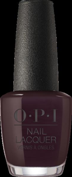 OPI Lakier Black Cherry Chutney 15ml