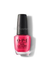 OPI Lakier Charged Up Cherry 15ml