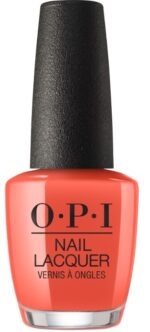 OPI Lakier My Chihuahua Doesn't Bite Anymore 15ml