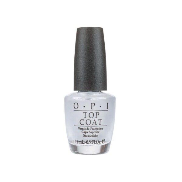OPI Top Coat – top klasyczny 15ml