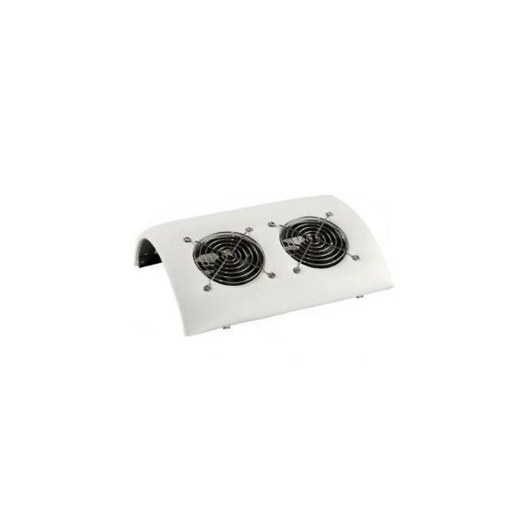 Pochłaniacz pyłu PS2 wentylatory