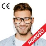 SMART SHIELD Osłonka pod okulary 1szt.
