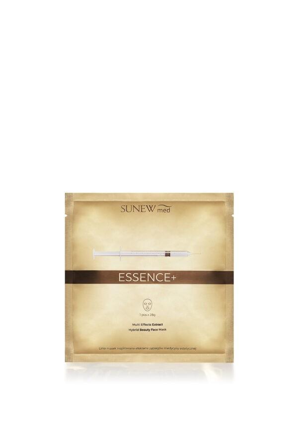 SUNEW Med ESSENCE+ Maska Hybrydowa 1szt