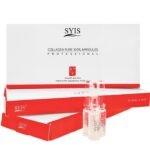 SYIS Ampułki pure collagen 100% 10x3ml