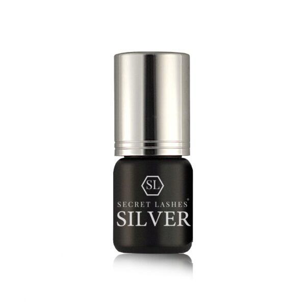 Secret Lashes Klej Silver 3ml