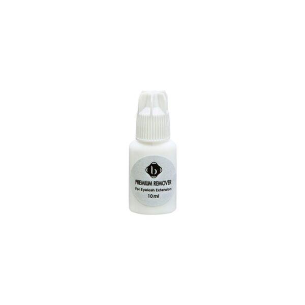 Secret Lashes Remover Premium 10ml