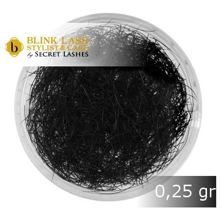 Secret Lashes Rzęsy J 0,20 od 5mm do 15mm PROMOCJA
