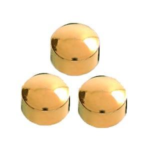 Studex Kolczyki kulka złota