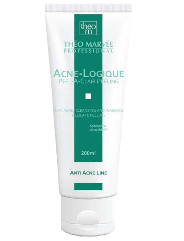 TheoMarvee Acne Logique Peel-a-clair Peeling 200ml