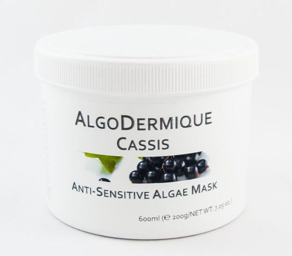 TheoMarvee AlgoDermique Cassis 1000ml/340g