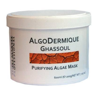 TheoMarvee AlgoDermique Ghassoul 600ml /200g