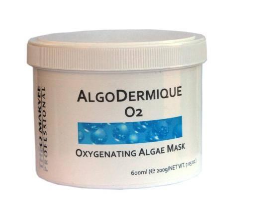 TheoMarvee AlgoDermique O2 1000ml/340g