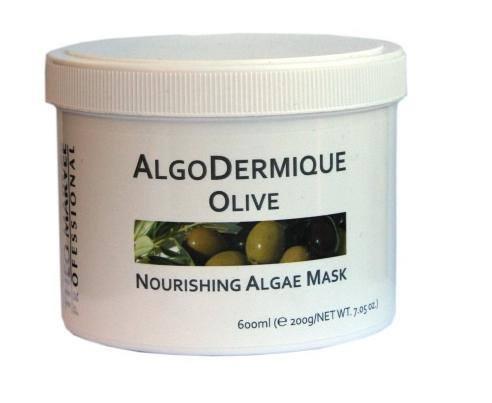 TheoMarvee AlgoDermique Olive 600ml/200g