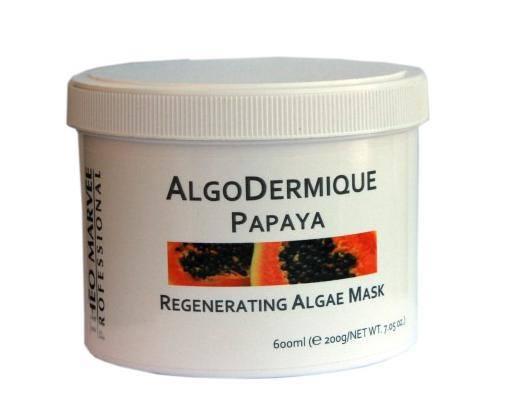 TheoMarvee AlgoDermique Papaya 600ml/200g