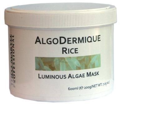 TheoMarvee AlgoDermique Rice 1000ml/340g