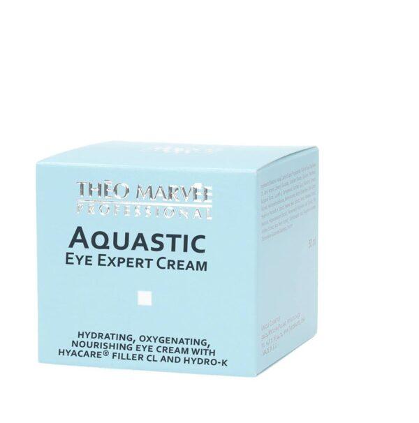 TheoMarvee Aquastic Expert Eye Cream 50ml