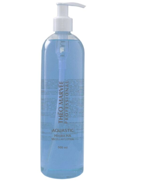 TheoMarvee Aquastic Micellar HA Solution 500ml
