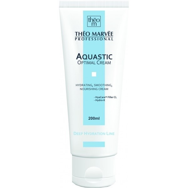 TheoMarvee Aquastic Optimal Day Cream 200ml