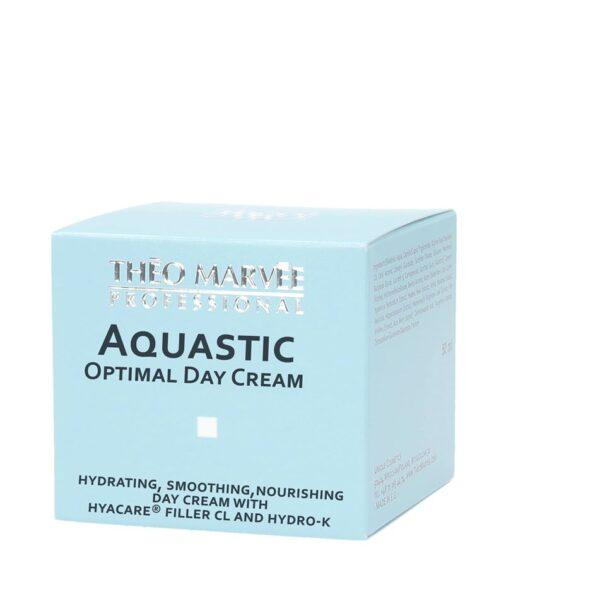 TheoMarvee Aquastic Optimal Day Cream 50ml