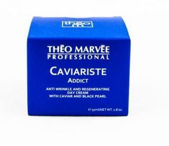TheoMarvee Caviariste Addict Day Cream 50ml