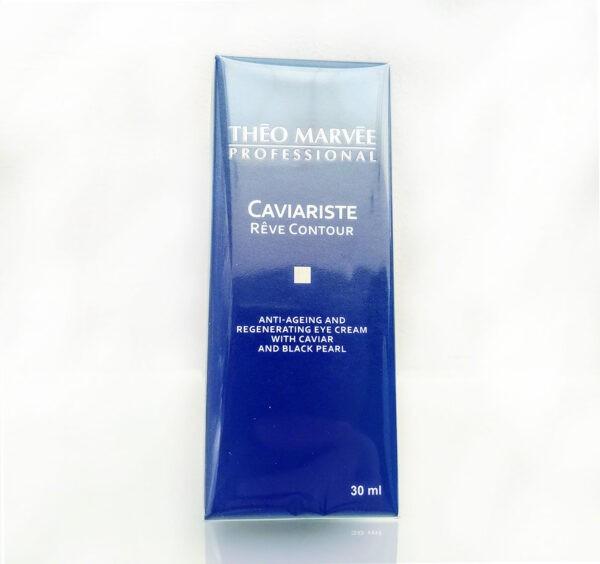 TheoMarvee Caviariste Reve Contour Cream 30ml
