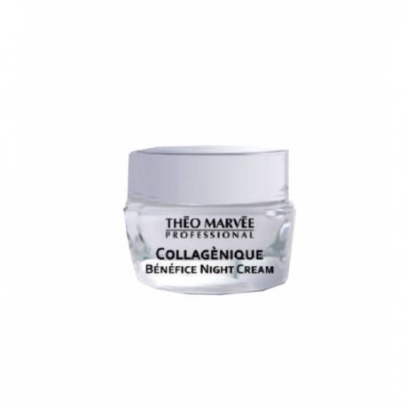 TheoMarvee Collagenique Benefice Night Cream 50ml