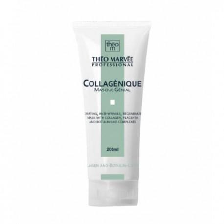TheoMarvee Collagenique Masque Genial 200ml