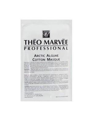 TheoMarvee Cotton Arctic Algae Mask