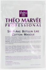 TheoMarvee Cotton Syn-Ake Botulin Like Mask