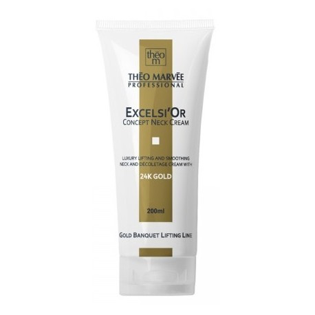 TheoMarvee Excelsi'Or Concept Neck Cream 200ml