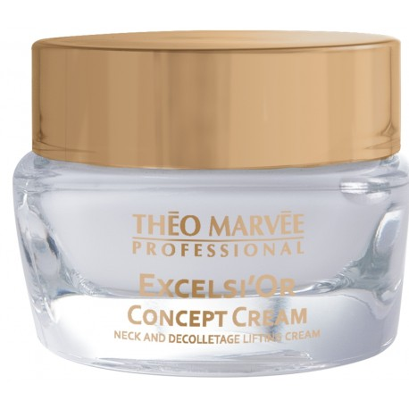 TheoMarvee Excelsi'Or Concept Neck Cream 50ml