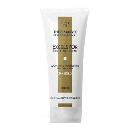 TheoMarvee Excelsi'Or Excellence Cream 200ml