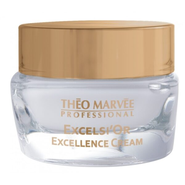 TheoMarvee Excelsi'Or Excellence Cream 50ml