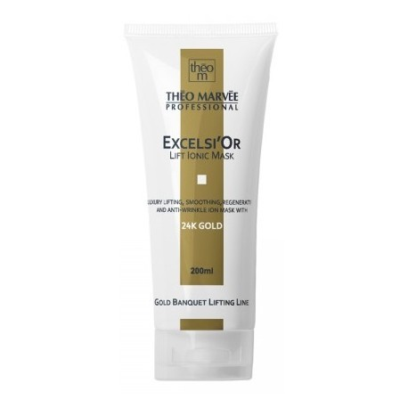 TheoMarvee Excelsi'Or Lift lonic Masque 200ml