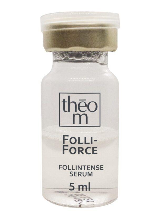 TheoMarvee Folli-Force Serum 5ml PROMOCJA