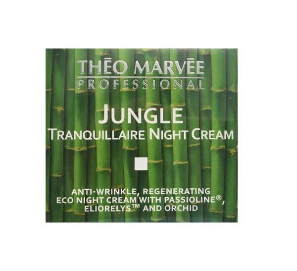 TheoMarvee Jungle Orchidee Day Cream 50ml