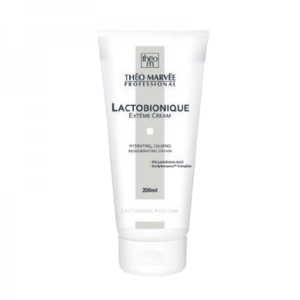 TheoMarvee Lactobionique Extreme Night Cream 200ml
