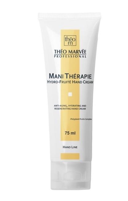 TheoMarvee Mani Therapie Hydro-Fruite Cream 75ml
