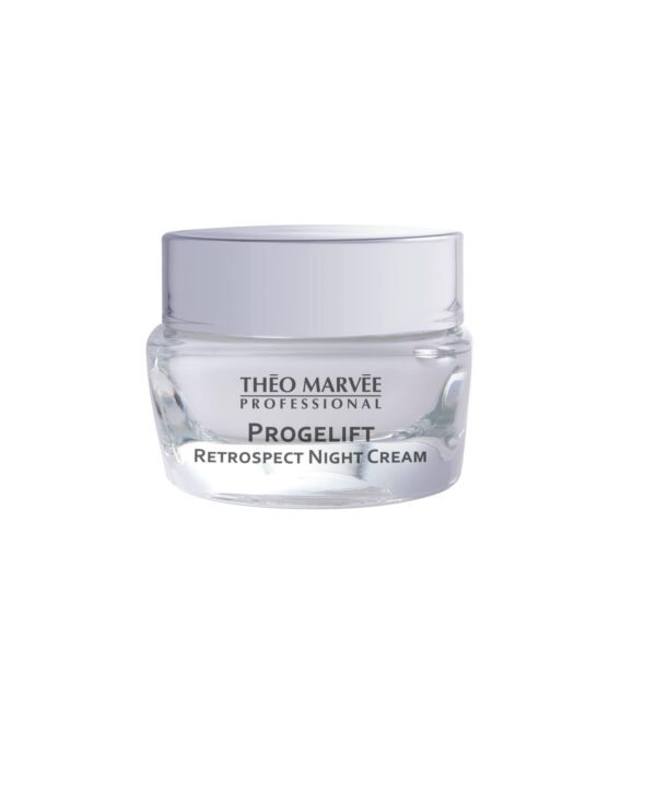 TheoMarvee Progelift Retrospect Night Cream 50ml
