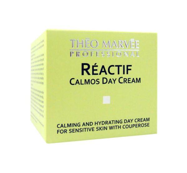 TheoMarvee Reactif Calmos Day Cream 50ml