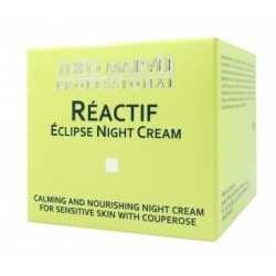 TheoMarvee Reactif Eclipse Night Cream 50ml