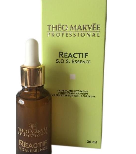 TheoMarvee Reactif S.O.S. Essence 30ml