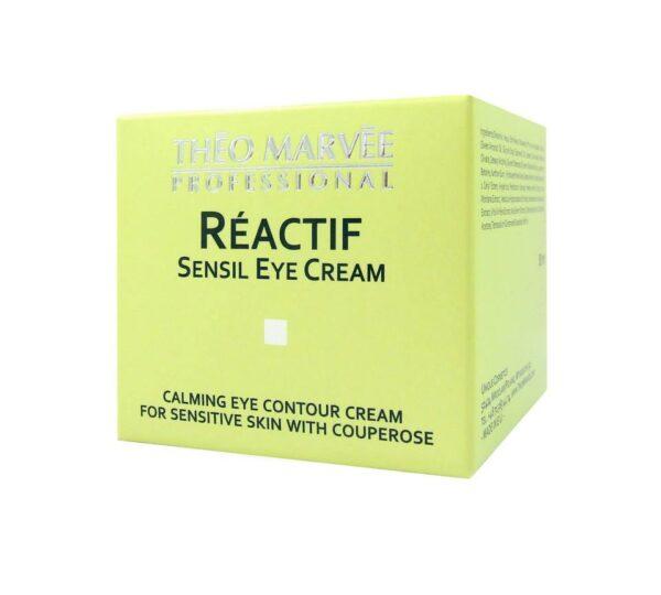 TheoMarvee Reactif Sensil Eye Cream 50ml