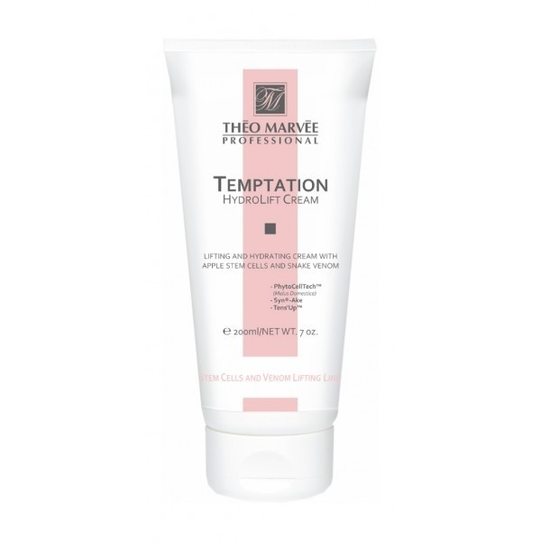 TheoMarvee Temptation HydroLift Cream 200ml