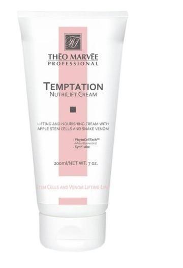TheoMarvee Temptation Nutrilift  Cream 200ml